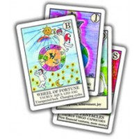 Tarot Course by Ursula Wania