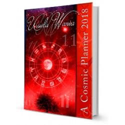 A Cosmic Planner 2018 (Hard Copy)