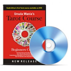 Ursula Wania's Tarot Course on DVD