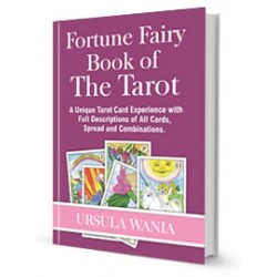 The Fortune Fairy Book of the Tarot