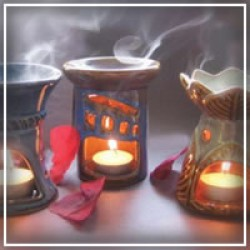 Magical Oils - effective in so many ways!