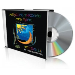 Mind Magic with Spells CD