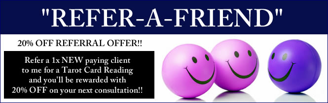 Fantastic Referral Offer 1
