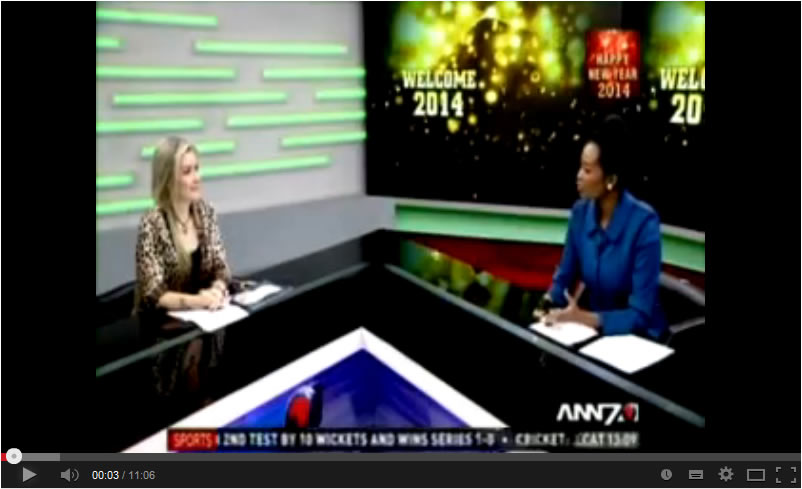 Television_Interview_Ursula_Wania_on_Ann_7